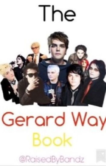 The Gerard Way Book