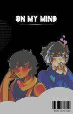 On My Mind (JayxCole) by ninjagoforlife