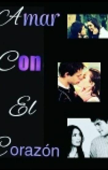Amar Con El Corazon. 1tp Terminada. 2tp En Proceso.