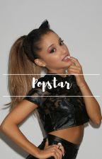 »Pop Star« by eriellesmoon