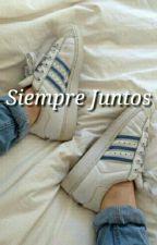 Siempre Juntos - Thomas Sangster Y Tú by -bxngtxn_hc