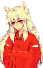 You've Found Me [Inuyasha X Reader] by SneakyRebel17