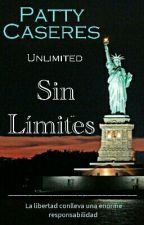 Sin Límites © by PattCasers15