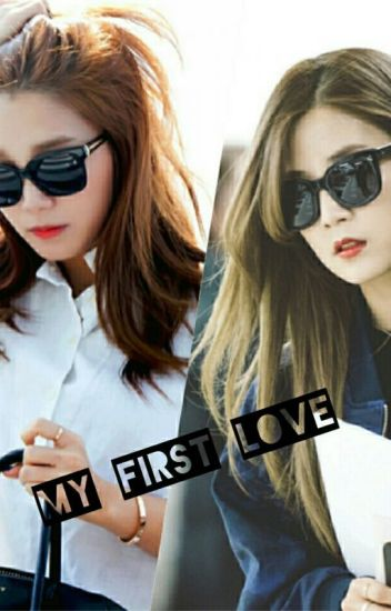 ShortFic |EUNRONG|My First Love|