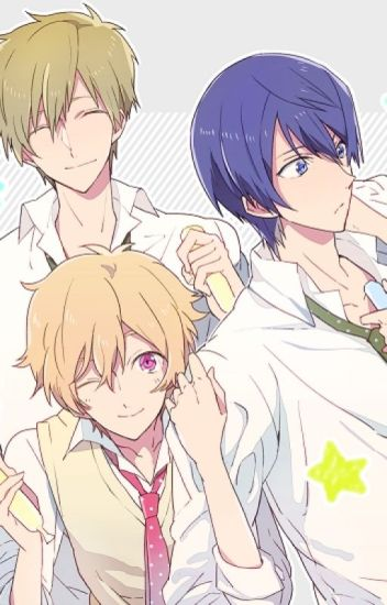 Free! Boyfriend Scenarios and One Shots
