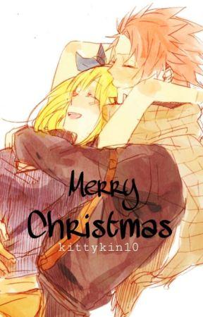 A sick christmas - NaLu (READ ME!) by Kittykin10