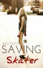 Saving Skater (Português) - GirlxGirl by TraducaoCamren