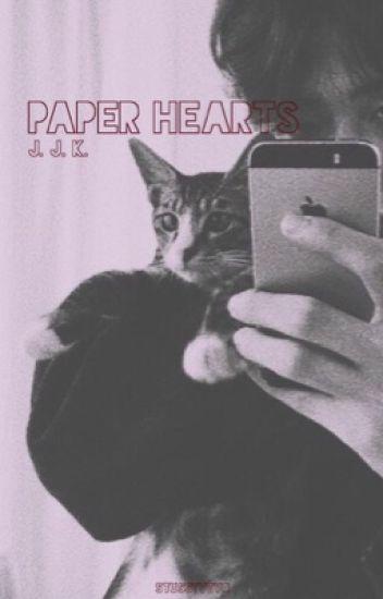 paper hearts [j.j.k]