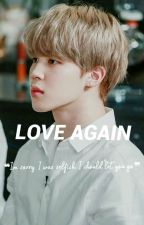 Love Again |방탄|⌛ by HWANGOBLIN
