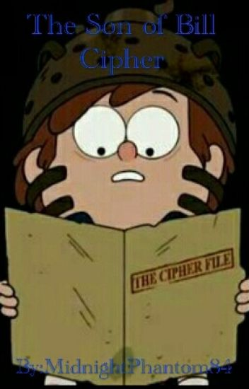 The Son of Bill Cipher