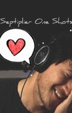 Septiplier Stories and One Shots! by LedaPursel