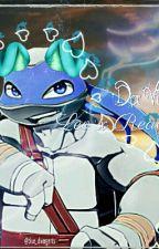 Leonardo x Reader by blue_divergents