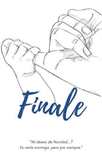Finale.©