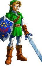 The Legend Of Zelda: Ocarina Of Time by hero_of_legend