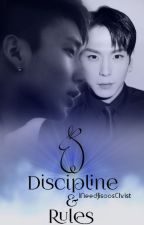 Discipline & Rules [HimUp] by INeedJisoosChrist