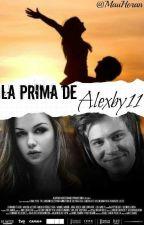 La prima de AlexBY11 by MauHoran