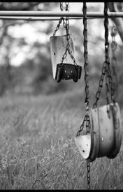 Swing Set by ElizabethEpstein