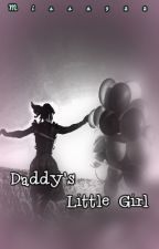 Daddy's Little Girl by missa922