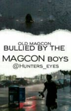 Bullied by Magcon by dempseyxbabygirl
