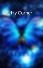 Poetry Corner by Keke2034