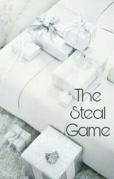 The Steal Game ❤BFM Book Two❤