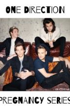 One Direction Pregnancy Series by katescally