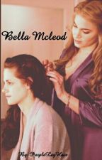 Bella McLeod by purpleleghair