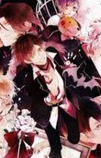 Diabolik Lovers: La Hermana Sakamaki by Natsuki-GS