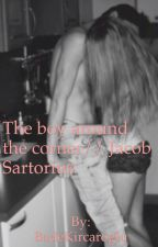 The boy around the corner // Jacob Sartorius by BethanyKinggg