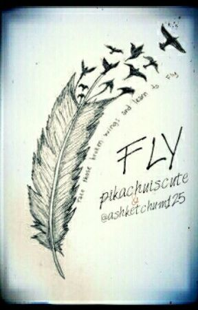 Fly by PikachuandAsh127
