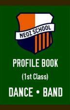 FNC Ent. Neoz School Profile by ItsWeirdlyCute