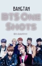 BTS One Shots by alexusyangal21