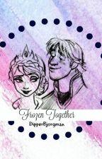 Frozen Together by DipperBjorgman