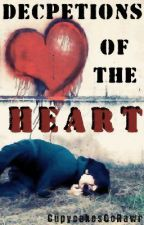 Deceptions of The Heart. BoyxBoy by CupycakesGoRawr