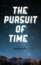 The Pursuit Of Time by stellar_aime