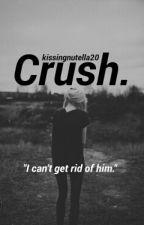 Crush. by runawaycoolgirl