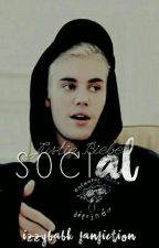 Social || Justin Bieber by izzybabk