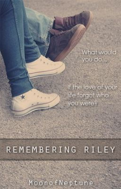 Remembering Riley by MoonofNeptune