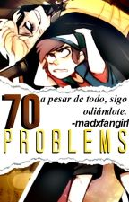 70 Problems. ›BillDip‹ by -madxfangirl