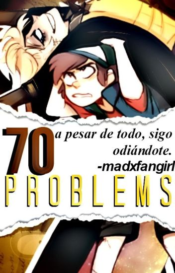 70 Problems. ›BillDip‹