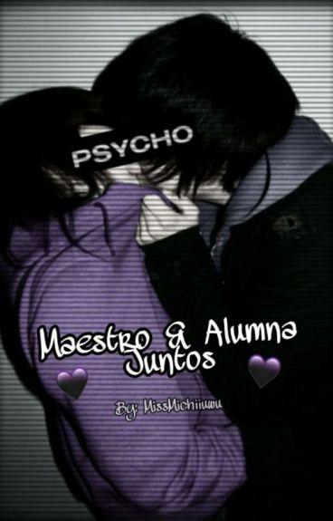 Maestro Y Alumna Juntos -Jeff x Nina-