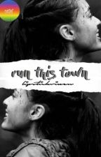 Run This Town → Katherine Pierce [1] [DISCONTINUED] by lipstickvixen