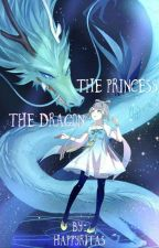 The Dragon and the Princess {Naruto Fanfic}  by Happyritas
