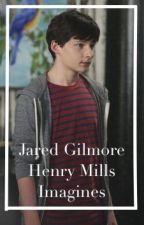 Jared Gilmore ◊ Henry Mills Imagines by samjaye