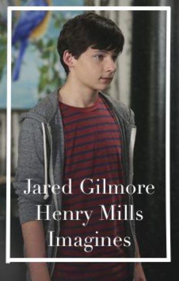 Jared Gilmore ◊ Henry Mills Imagines