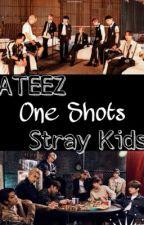 Kpop One Shot book (REQUEST OPEN) by im_bts_trash