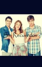 Sin Recuerdos →♥Leonetta♥ by XxLeonetta4everxX