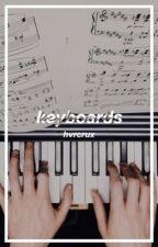 keyboards ▷ phan by hvrcrux