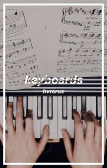 keyboards ✰ phan