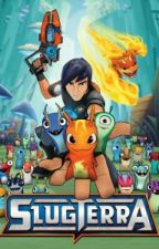 Slugterra Episode 1 by SlugterraEpisodes